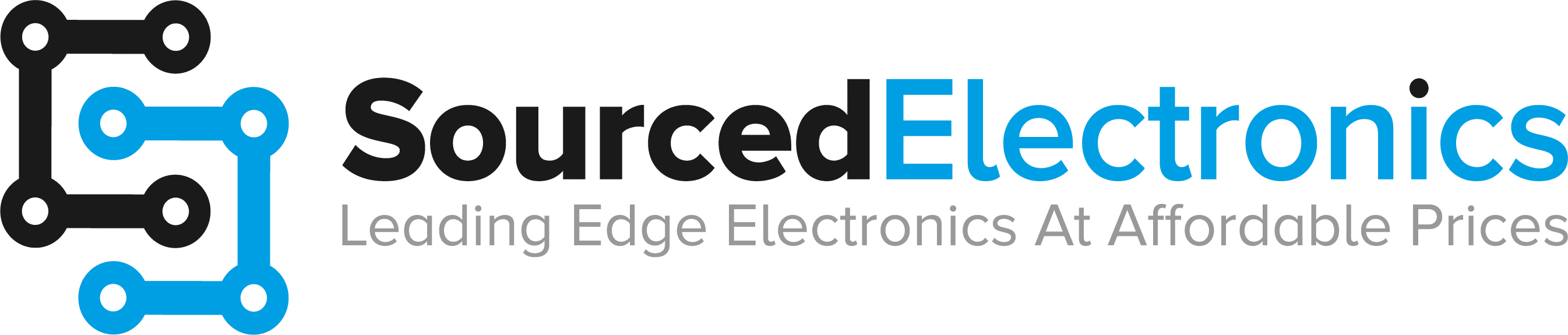 Sourced Electronics